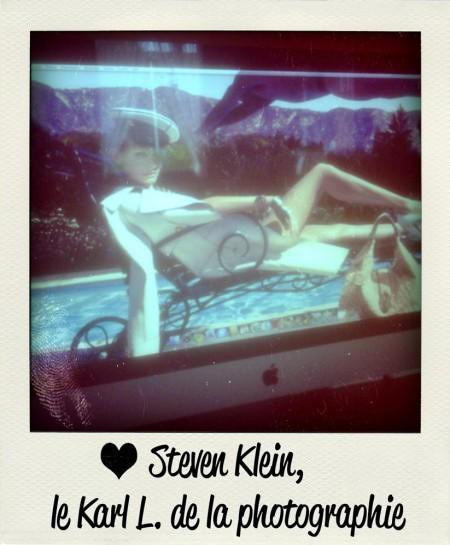 Loewe SS 2009 rtw + Steven Klein = orgasme visuel!
